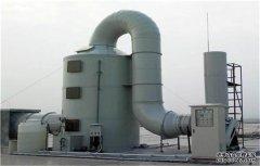 酸碱喷淋塔安全管理操作